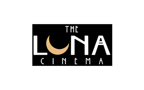 Luna Kids Cinema Logo