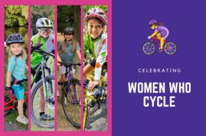 Women who cycle