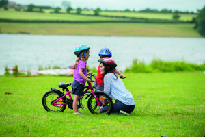 Mother's Day Gifts for a Cycling Mum