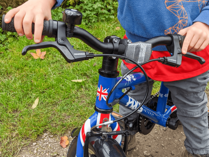 Frog 48 Review - Are Frog Bikes for kids really worth the money?