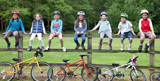 The Bike Club
